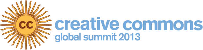 Creative Commons Global Summit 2013