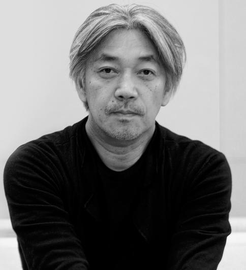 Ryuichi Sakamoto - by Joi Ito on Flickr - CC BY 2.0