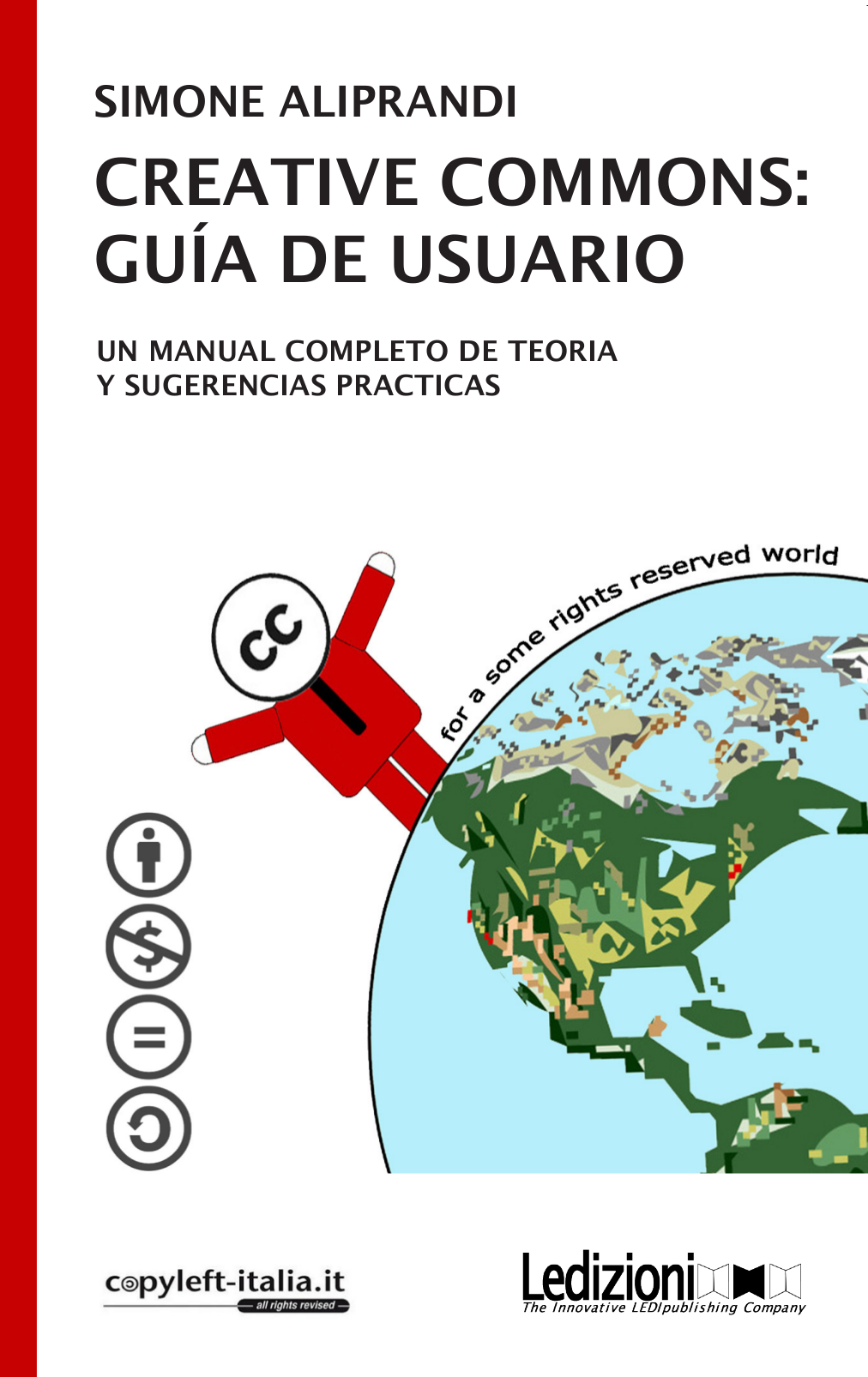 Creative Commons: Guía de usuario